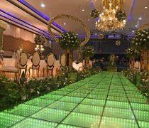 باغ تالار عروسی جزیزه آبی احمد آباد مستوفی