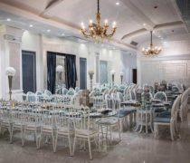 تالار مجلل رویال آنتیک جنوب تهران