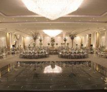 تالار عروسی رویال پالاس بابابایی