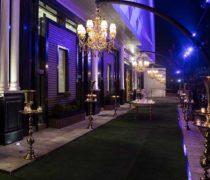 تالار عروسی رویال آنتیک خانی آباد نو