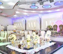 باغ تالار سه گل احمد آباد