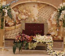 باغ تالار عروسی مهر و ماه فیروزبهرام