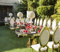 باغ عروسی عمارت صفاجو