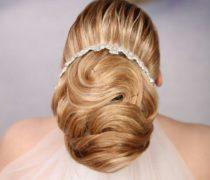 آرایشگاه عروس سناتور بلوار فردوس