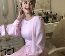 آرایشگاه عروس شیرین بهرامی نیا غرب تهران