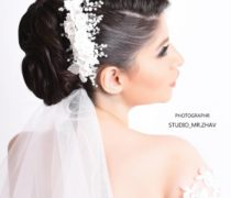آرایشگاه عروس سناتور