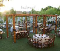 باغ عروسی آنیت شرق تهران