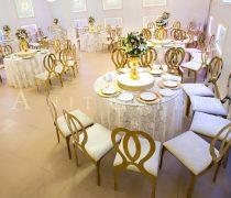باغ تالار عروسی آنیت پردیس جاجرود