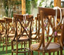 تشریفات عروسی خدمات مجالس محفل