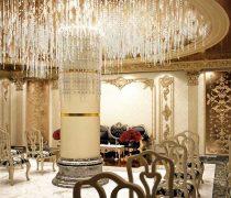 تالار عروسی گلاریس خانی آباد