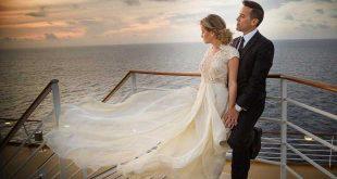 عروسی کشتی تفریحی ترکیه استانبول